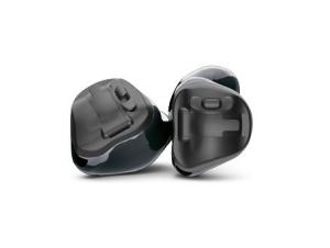 De onzichtbare gehoorapparaten
