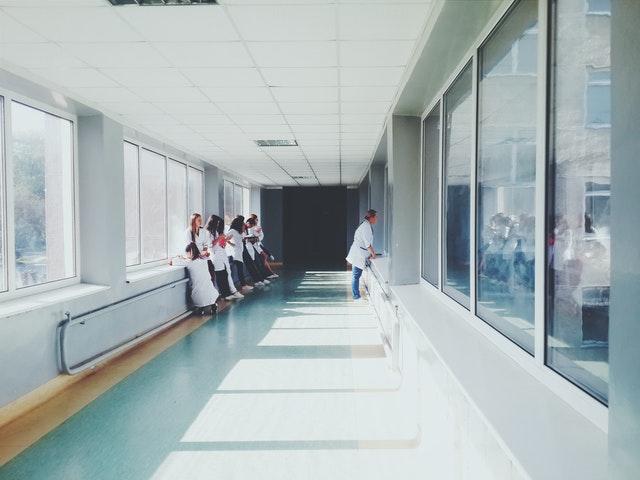 Drie redenen om in het ziekenhuis te gaan werken
